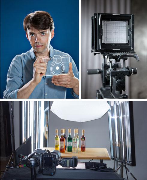 Maxime JOUY photographe Visuel 127 Studio Photographique Catalogue événementiel publicité reportage